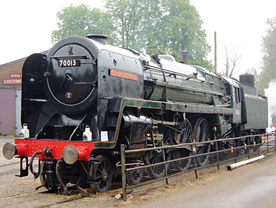 70013 at Bressingham - D Rawlins - CC BY 2.5 Own Work - May 2004