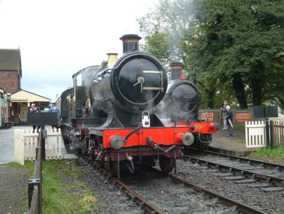 City of Truro and Earl of Berkeley, 21 Oct 2006 - David Chappell