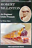 Robert Billinton - book by Klaus Marx