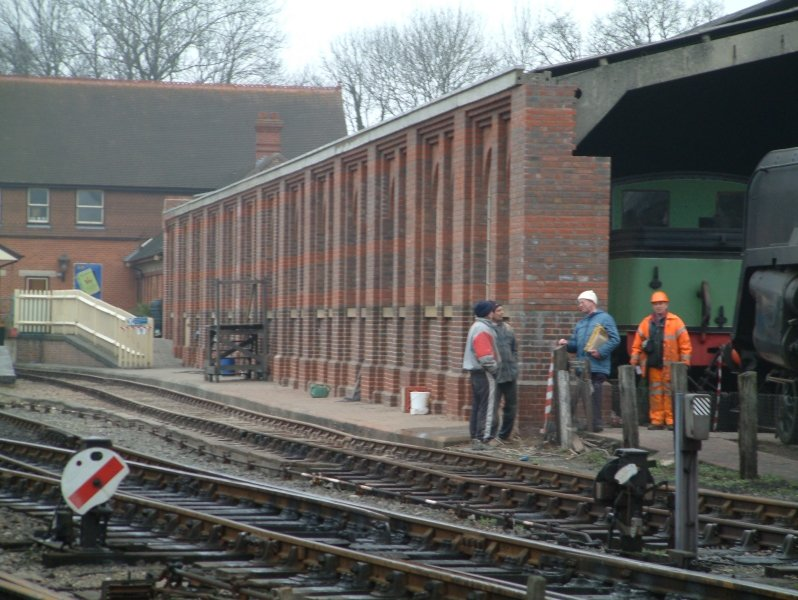 News from the Bluebell Railway - Archive 2006