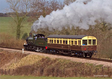 Dukedog and Auto-coach at BLW - 24 Feb 2008 - Paul Pettitt
