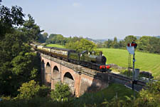Dukedog on SVR - 21 Sept 2008 - Stephen Gardiner