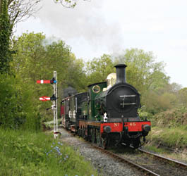 No.65 at the KESR gala - 4 May 2009 - Andrew Strongitharm