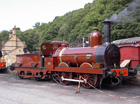 Information |Description=Furness Railway Locomotive No. 20 |Source=[http://www.flickr.com/photos/93095364@N00/199900426/ Steam Locomotive 2] |Date=July 23, 2006 at 11:56 |Author=[http://www.flickr.com/people/93095364@N00 Tall Fool] |Permission= |other