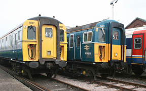 Vep at Eastleigh - 25 May 2009 - Andrew Strongitharm