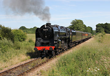 92212 on Freshfield Bank - Peter Edwards - 30 June 2013