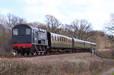 08 at Diesel Gala - Andrew Crampton - 21 March 2014