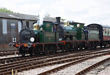 P and C approach Horsted Keynes - Sheila Beaumont - 29 June 2014