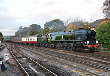 Braunton at Redhill - Andrew Crampton - 2 Oct 2014