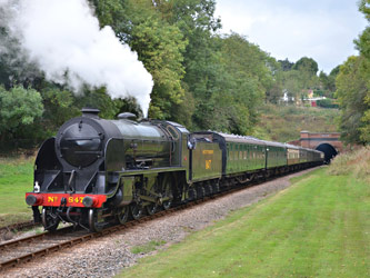 S15 trailing at West Hoathly - Andrew Crampton - 2 Oct 2014