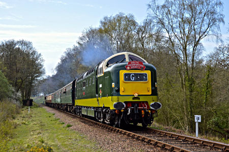 D9009 Alycidon - Nick Farrant - 17 April 2015