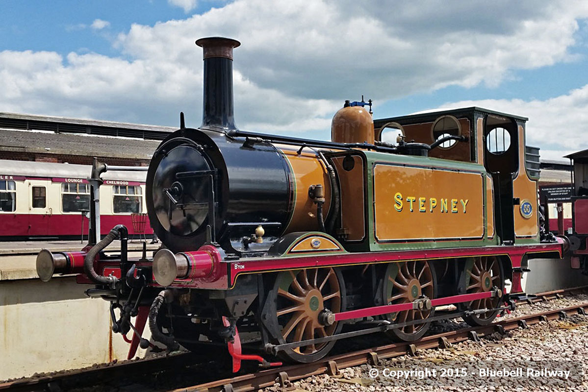Image result for famous british steam locomotives