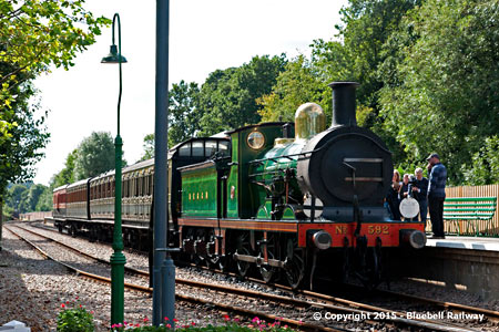 C-class at East Grinstead - Martin Lawrence - 6 September 2015