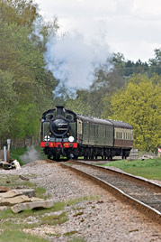 B473 at West Hoathly - Brian Lacey - 3 May 2016