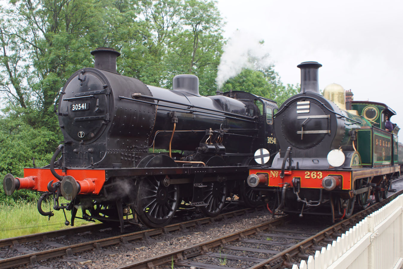 blog what 39 s new at the bluebell railway. Black Bedroom Furniture Sets. Home Design Ideas