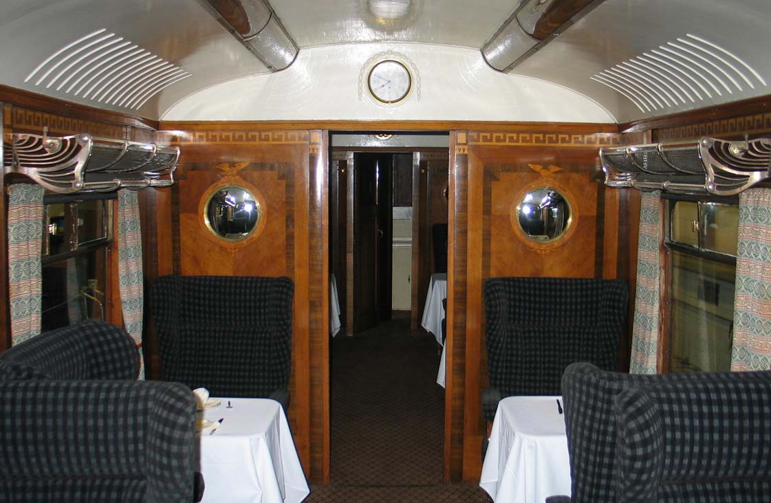 bluebell railway carriages pullman doris. Black Bedroom Furniture Sets. Home Design Ideas