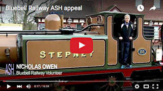 ASH Appeal Video