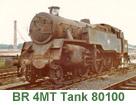 4MT Tank No.80100