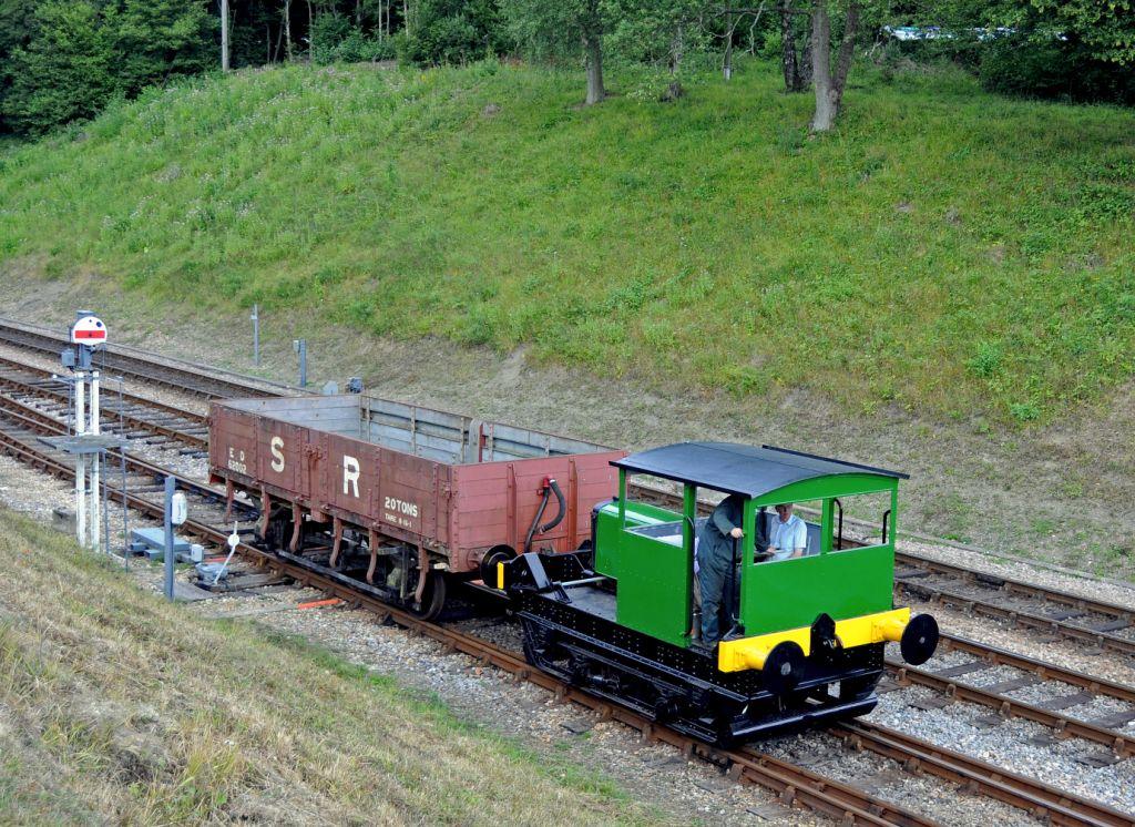 Bluebell Railway Locomotives - 957