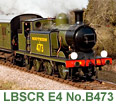 LBSCR E4 No.B473 (Birch Grove)