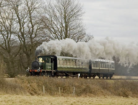 No.753 on Freshfield bank - Martin Lawrence - 14 Feb 2009