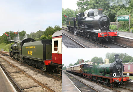 1638, 9017 and 65 - 6 June 2009 - Andrew Strongitharm