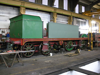 H-class in the works - Duncan Bourne - 6 February 2011