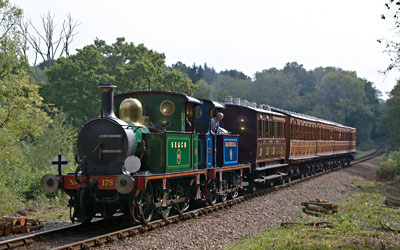 178 and 323 - Paul Pettitt - 24 Sept 2011