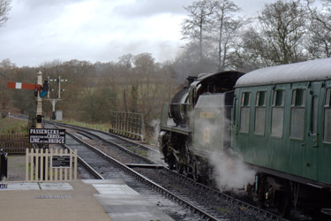 1638 at Sheffield Park - John Sandys - 8 Dec 2011