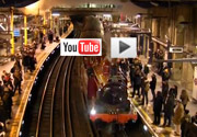 Video of Tube 150 event - 13 & 20 January 2013