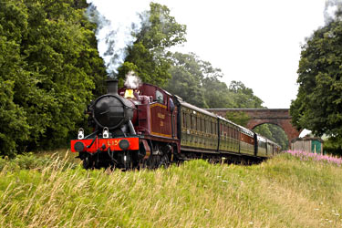 L.150 back on its train later in the day - Nick Farrant - 20 July 2013