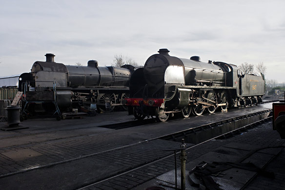 Bluebell Railway Blog - 2018 Archive of What's New