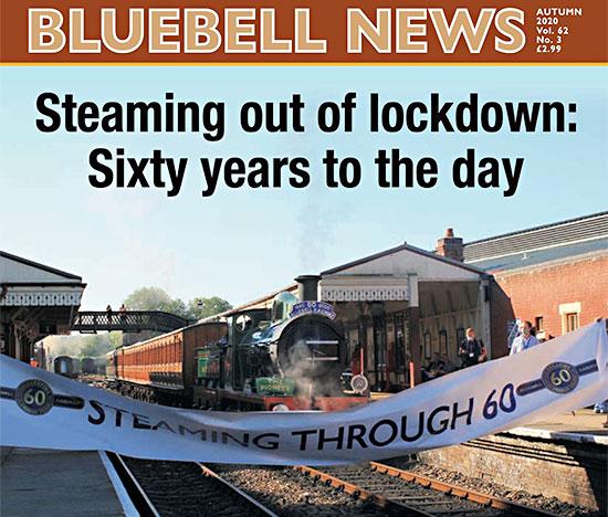 Bluebell News - Autumn 2020
