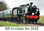 SR U-class No.1638