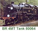 4MT Tank No.80064