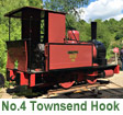 Townsend Hook