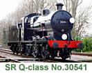 SR Q-Class No.30541