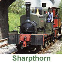 Sharpthorn