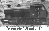 Avonside 'Stamford'