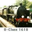 SR U-Class No.1618