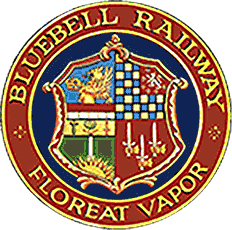 Bluebell Railway Preservation Society web site