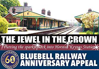 Jewel in the Corwn Appeal